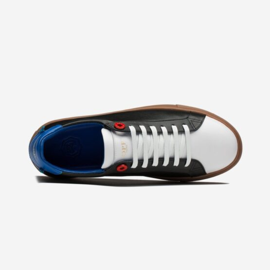 Casual Shoes Black - Top Casual Shoes - OPP Official Store (OPP France)